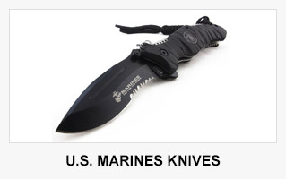 US Marines Knives