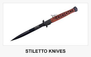 Stiletto Knives