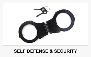Self Defense & Security
